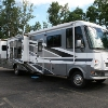 RV for Sale: 2008 Challenger 377