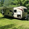 RV for Sale: 2018 ROCKWOOD ULTRA LITE 2706WS