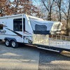 RV for Sale: 2008 TRAVEL STAR 19SD