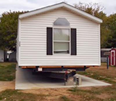Affordable Mobile Home in Alma, MI