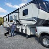 RV for Sale: 2021 ALPINE 3712KB