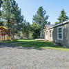Mobile Home for Sale: Manuf, Dbl Wide Manufactured > 2 Acres, Contemporary - Worley, ID, Worley, ID