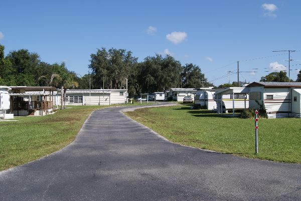 55 Rv Resort North Tampa Bay 420 Rv Park For Sale In