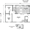 New Manufactured and Modular Home for Sale: Carlton by Skyline Homes