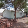 Mobile Home for Sale: Manufactured Home, 1 story above ground - Page, AZ, Page, AZ