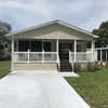 Mobile Home for Sale: Spacious, Furnished 1 Bed/1 Bath Home, Spring Hill, FL