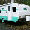 RV for Sale: 2019 WHITE WATER RETRO 177SE
