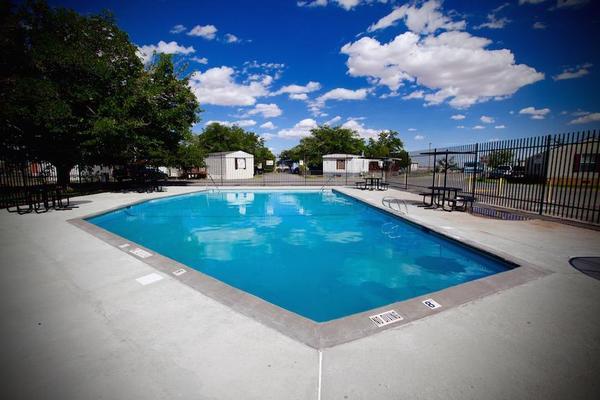 Queen S Mhc Directory Mobile Home Park In El Paso Tx