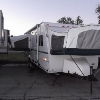 RV for Sale: 2006 Hybrid