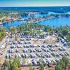 RV Park/Campground for Sale: Sunset King Lake RV Resort, Defuniak Springs, FL