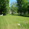 Mobile Home Lot for Sale: Double lot for Double Wide! SW Michigan , Hartford, MI