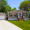 Mobile Home Park: Pheasant Lake Estates, Beecher, IL