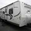 RV for Sale: 2011 Flagstaff 831RKSS, Bunk Room, Queen Bed, Sleeps 9