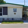 Mobile Home for Sale: Beautiful 2/1.5 Well Kept Home 55+ Community, Clearwater, FL