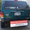 Billboard for Sale: Mobile Outdoor Vehicle Hitch Advertising, Columbus, OH