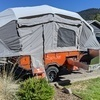 RV for Sale: 2018 OFF-ROAD AIR