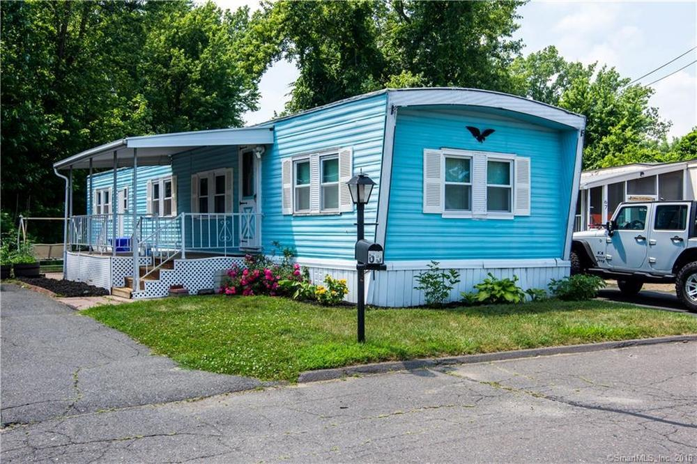 Awesome Single Family For Sale Mobile Home East Hartford Ct Interior Design Ideas Oxytryabchikinfo