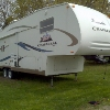 RV for Sale: 2007 CHAPARRAL 277DS