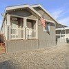 Mobile Home for Sale: Enjoy the beautiful Water Wheel Resort on the Colorado RIver!, Blythe, CA