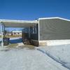 Mobile Home for Sale: 3 Bed, 1 Bath Home At North Battleford Village, North Battleford, SK