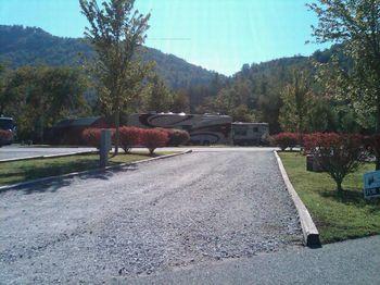 RV Lots for Sale near Clayton, GA