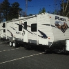RV for Sale: 2011 Puma 30DBSS