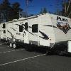 RV for Sale: 2011 Puma 30DBSS