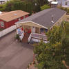 Mobile Home for Sale: Rancher, Sgl Level Manufactured, Leased Land - Hauser, ID, Hauser, ID