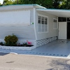 Mobile Home for Sale: Super Cute1/2 Updated 55+ Pet OK Community, Clearwater, FL