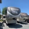 RV for Sale: 2018 PINNACLE 37RSTS