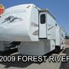 RV for Sale: 2009 CEDAR CREEK 32TK