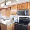 Mobile Home for Sale: COMPLETELY FURNISHED! Park Model Home Lot 107, Apache Junction, AZ