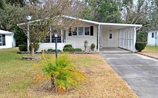 Fine Lake Harris Landing Low Lot Rent Mobile Home For Sale In Best Image Libraries Counlowcountryjoecom