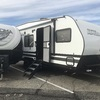 RV for Sale: 2021 SEA BREEZE 19FB