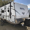 RV for Sale: 2018 Forest River 25BRDS Flagstaff Micro Lite