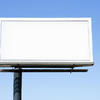 Billboard for Rent: Wrightwood area billboard, Wrightwood, CA