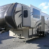 RV for Sale: 2015 Canyon Trail 36FLRB Front Living Room