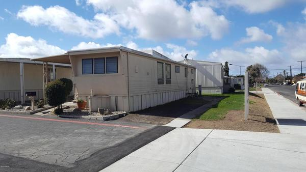 Mh In A Park Lompoc Ca Mobile Homes For Sale In
