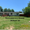 Mobile Home for Sale: Renovated 4+2 Beauty in Jackson Sc!, Jackson, SC