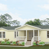 Mobile Home for Rent: 4 Bed, 3 Bath Home At Camelot East Village, Sarasota, FL