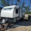 RV for Sale: 2019 SATELLITE 17RB
