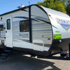 RV for Sale: 2017 SALEM 30QBSS
