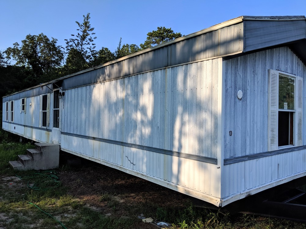 Mobile Home For Sale In West Columbia Sc Peach State