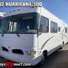 RV for Sale: 2002 30Q