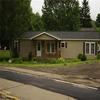 Mobile Home for Sale: Mobile Manu - Double Wide, Cross Property - Charlotte, NY, Sinclairville, NY