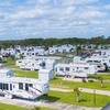 Mobile Home Park for Directory: Rainbow RV Resort, Frostproof, FL