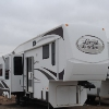 RV for Sale: 2008 34QRL