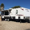 RV for Sale: 2012 Hornet 23RKS