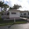 Mobile Home for Sale: 2 Bed/1.5 Bath Furnished Single Wide, Margate, FL