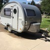RV for Sale: 2016 T@B M@X S